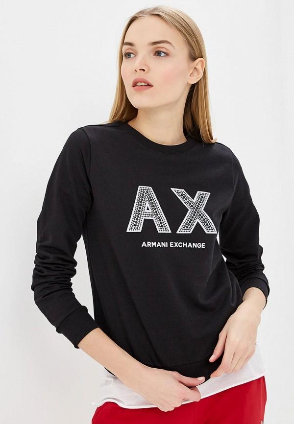 цена на Свитшот Armani Exchange Armani Exchange AR037EWDPQZ6