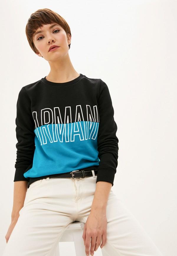 цена на Свитшот Armani Exchange Armani Exchange AR037EWFXUS1