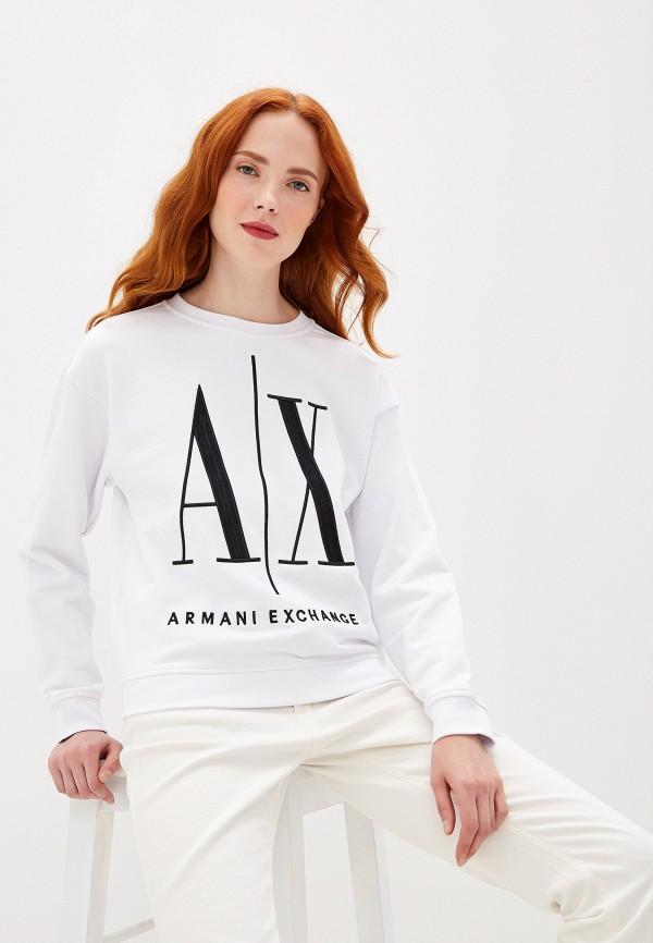 цена на Свитшот Armani Exchange Armani Exchange AR037EWFZAN4