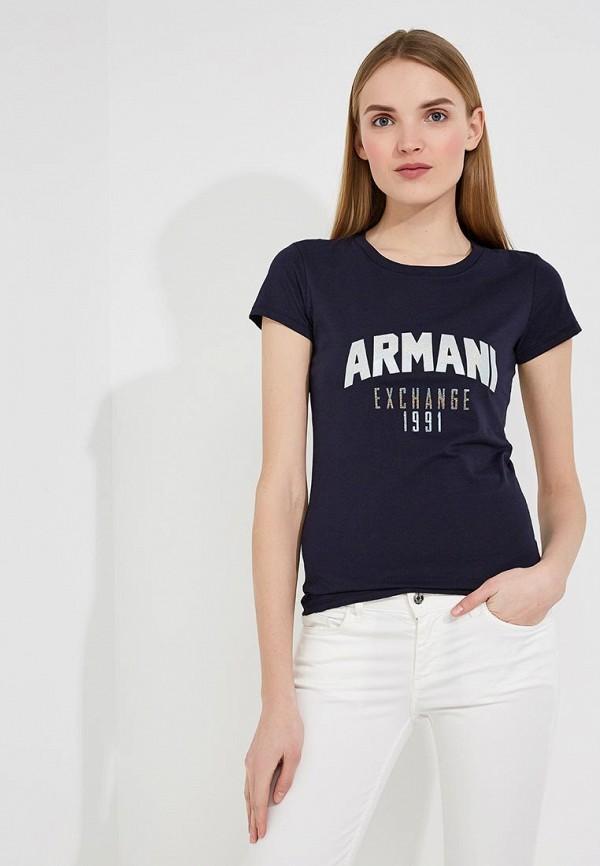 Футболка Armani Exchange Armani Exchange AR037EWZTA55