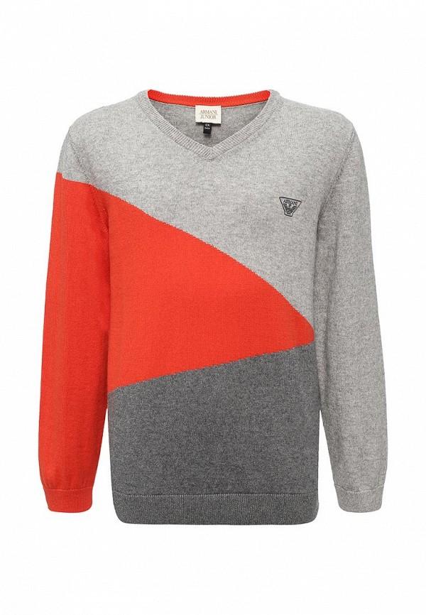 Пуловер Armani Junior Armani Junior AR038EBUPV42 junior medellin