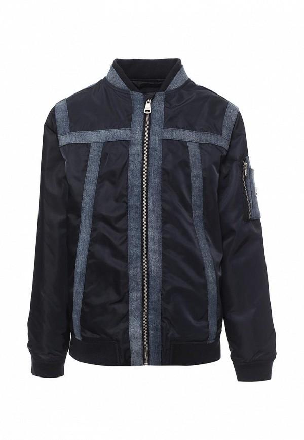 Куртка утепленная Armani Junior Armani Junior AR038EBZZN72 рубашка armani junior armani junior ar038ebzzn80