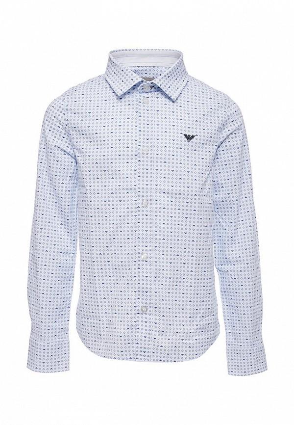 Рубашка Armani Junior Armani Junior AR038EBZZN78