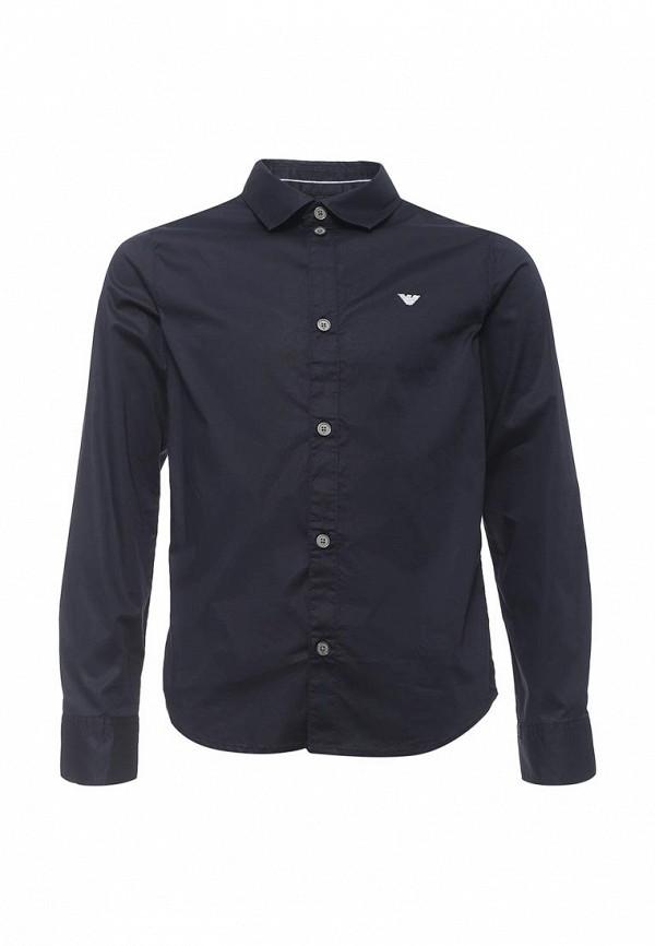 Рубашка Armani Junior Armani Junior AR038EBZZN81 рубашка armani junior armani junior ar038ebzzn80