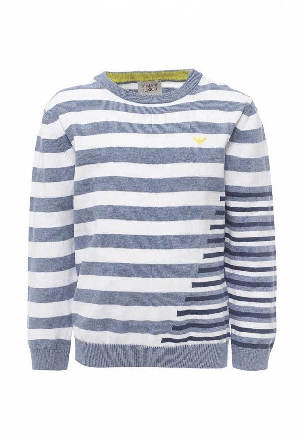 Джемпер Armani Junior Armani Junior AR038EBZZO04 джемпер armani jeans 6x5m1b 5m0nz 39c2