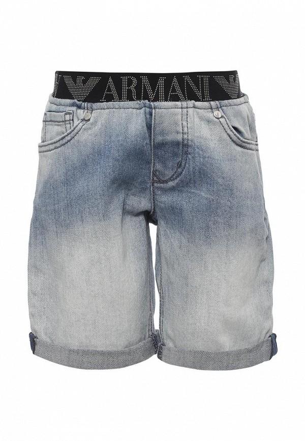 Шорты Armani Junior Armani Junior AR038EBZZO12 шорты armani junior armani junior ar038ebzzo10