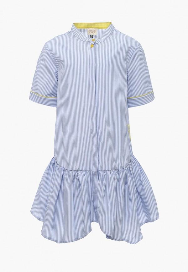 Платье Armani Junior Armani Junior AR038EGZZN53 junior medellin