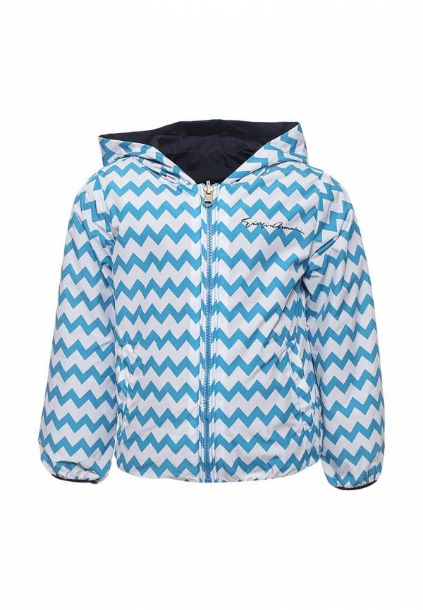 Куртка Armani Junior Armani Junior AR038EGZZN60 armani junior 1196652