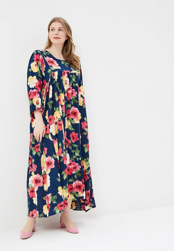 Платье Артесса Артесса PP20904BLU26