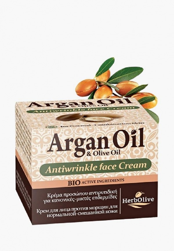 Крем для лица Argan Oil Argan Oil AR041LWAZPK6