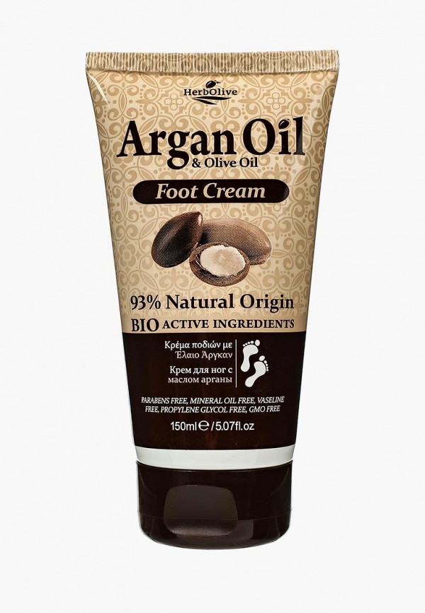 Крем для ног Argan Oil Argan Oil AR041LWSJU85