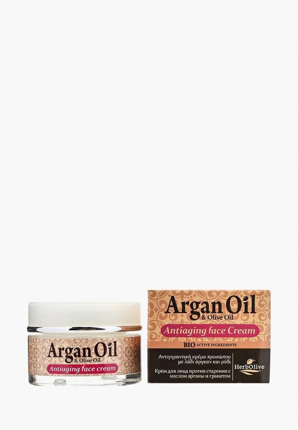 Крем для лица Argan Oil Argan Oil AR041LWSJU86