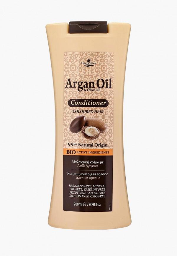 женский кондиционер argan oil