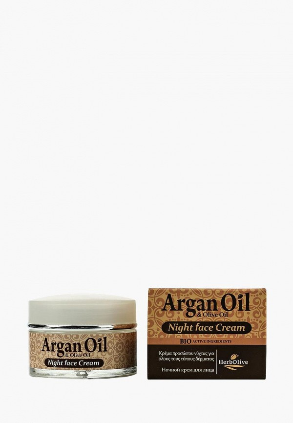 Крем для лица Argan Oil Argan Oil AR041LWSJU90