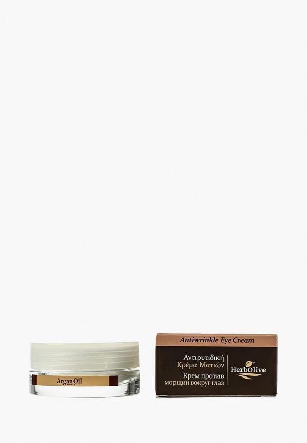 Крем для кожи вокруг глаз Argan Oil Argan Oil AR041LWSJU92 цена 2017