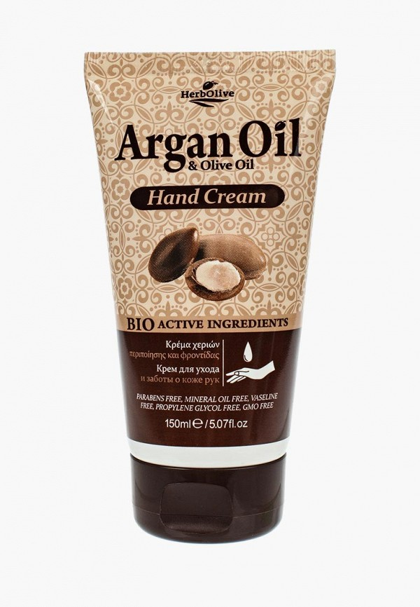Крем для рук Argan Oil Argan Oil AR041LWSJU93