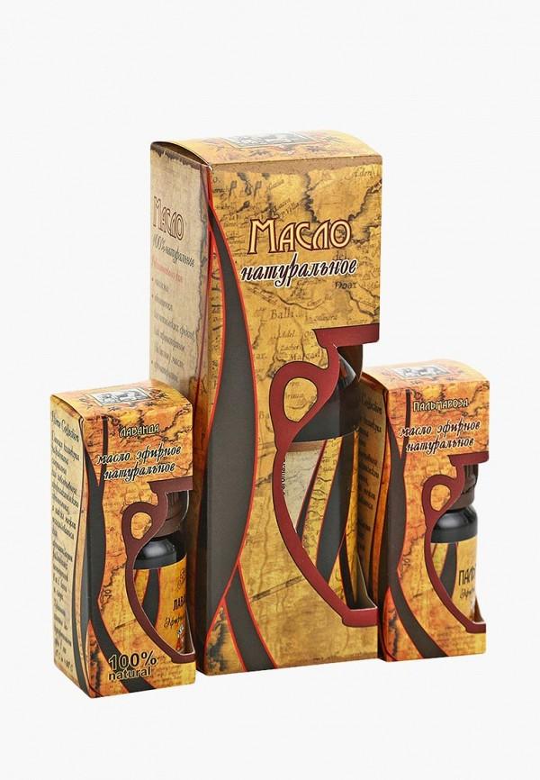 Набор для ухода за телом ARS жирных масел Для питания и увлажнения кожи лица и тела