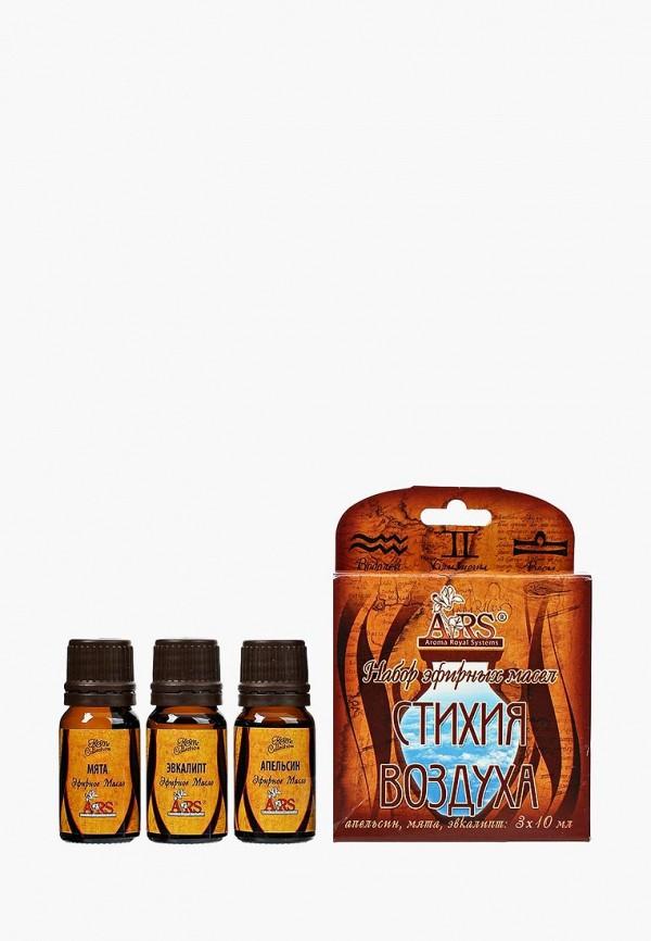 Масло для тела ARS ARS AR042LWUJO39 масло для лица ars ars ar042lwujo69