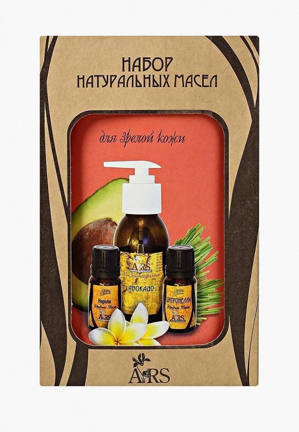 Масло для лица ARS ARS AR042LWUJO73 масло для лица ars ars ar042lwujo69