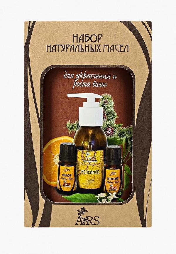 Масло для волос ARS ARS AR042LWUJO74 масло для лица ars ars ar042lwujo77