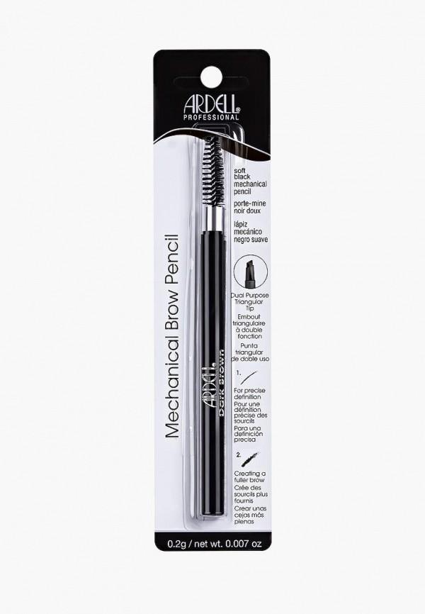 Карандаш для бровей Ardell Ardell AR043LWXZJ27 сопутствующие товары ardell brou perfection stencils комплект