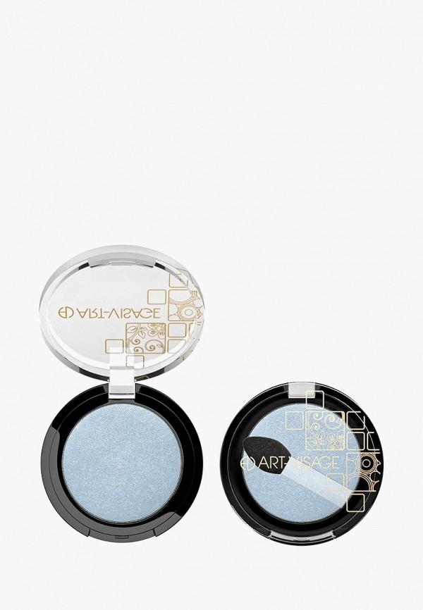 Тени для век Art-Visage Art-Visage AR044LWSSZ77 тени для век голубой муссон кристалл декор