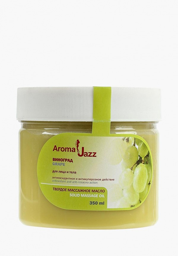 Масло для лица Aroma Jazz Aroma Jazz AR045LWDCOL4 jazz