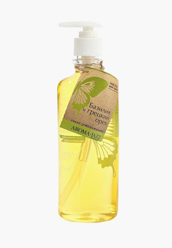 Масло массажное Aroma Jazz Aroma Jazz AR045LWDCOO0 aroma jazz масло массажное твердое для тела малина и имбирь 300 г