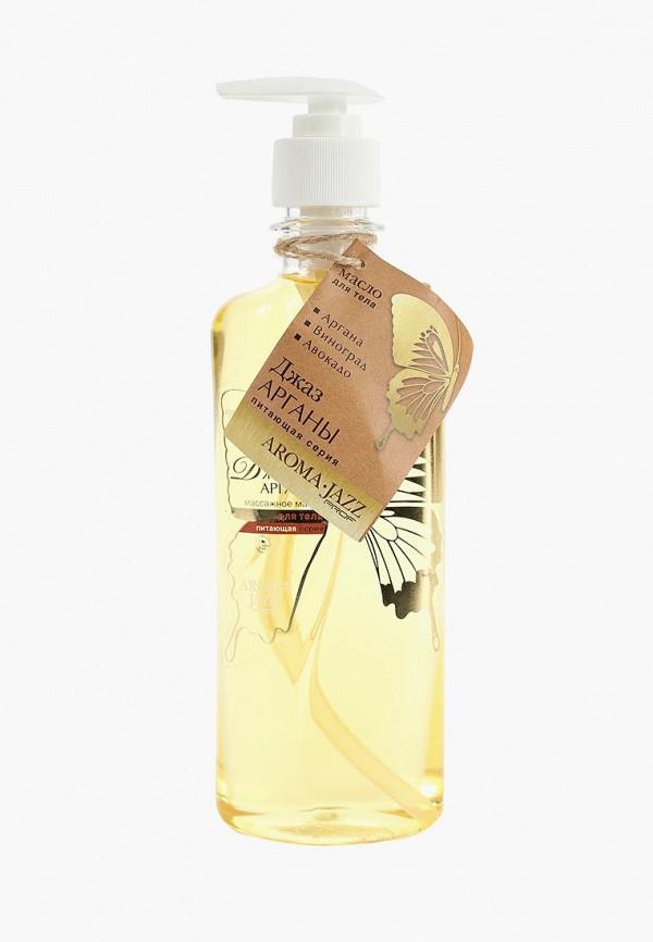 Масло массажное Aroma Jazz Aroma Jazz AR045LWDCOO1 aroma jazz масло массажное твердое для тела малина и имбирь 300 г