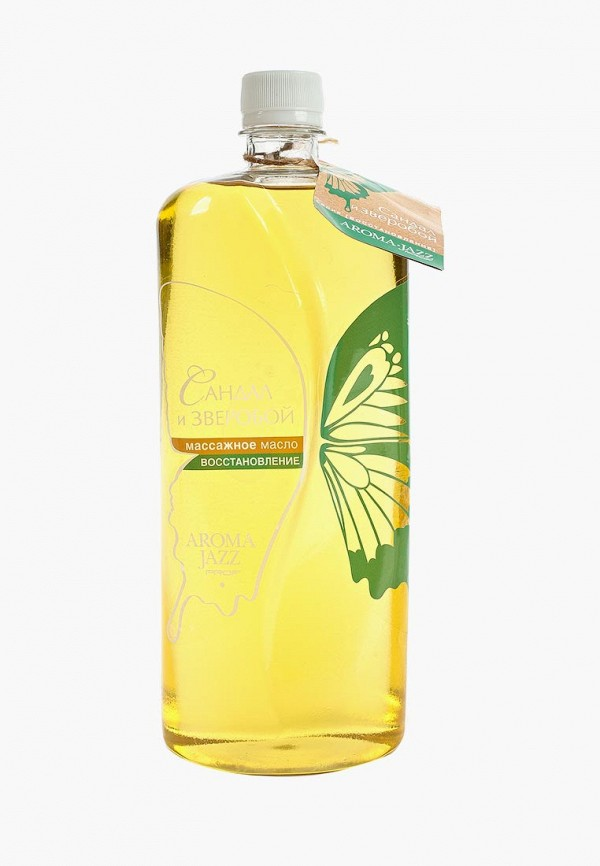 Масло массажное Aroma Jazz Aroma Jazz AR045LWDCOO6 aroma jazz масло массажное твердое для тела малина и имбирь 300 г