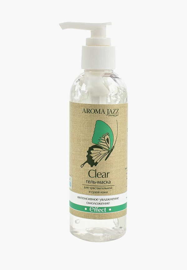 Маска для лица Aroma Jazz Aroma Jazz AR045LWDCPA6 масло для лица aroma jazz aroma jazz ar045lwdcpa3