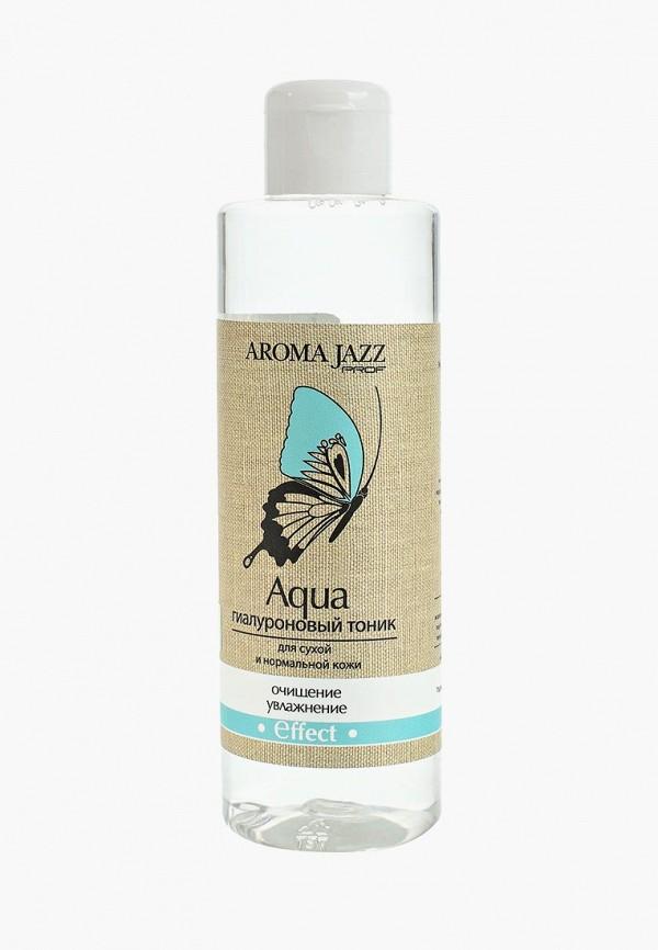 Тоник для лица Aroma Jazz Aroma Jazz AR045LWDCPB3 ароматизатор aroma wind 002 a