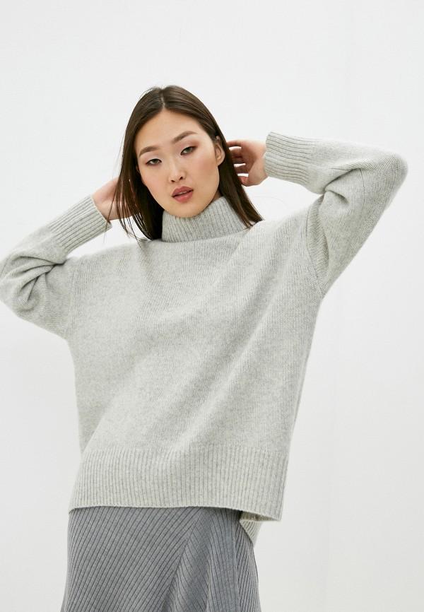 женский свитер arch4, серый