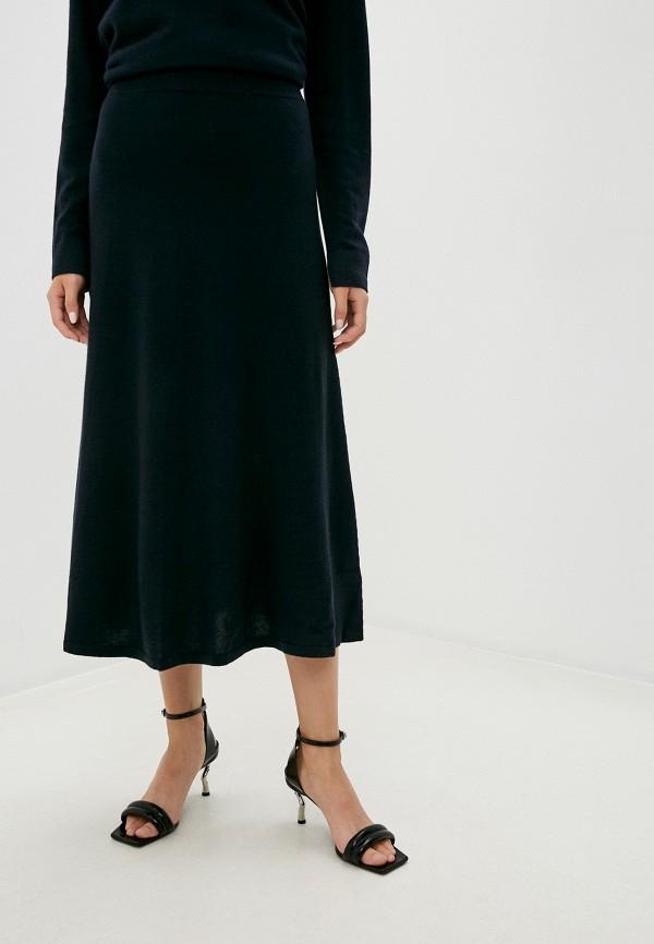 женская юбка arch4, синяя