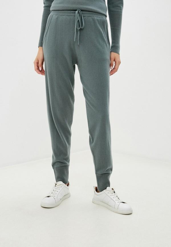 женские брюки arch4, зеленые