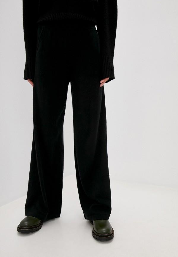 женские повседневные брюки arch4, черные
