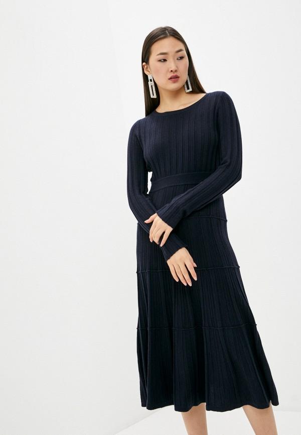 женское платье arch4, черное