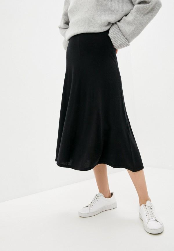 женская юбка arch4, черная