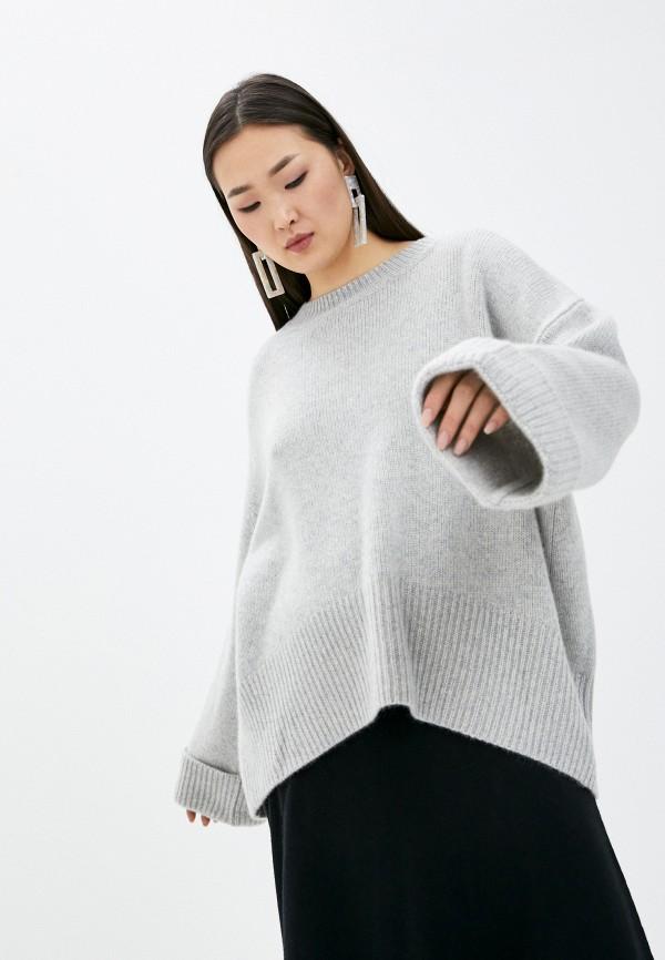 женский джемпер arch4, серый
