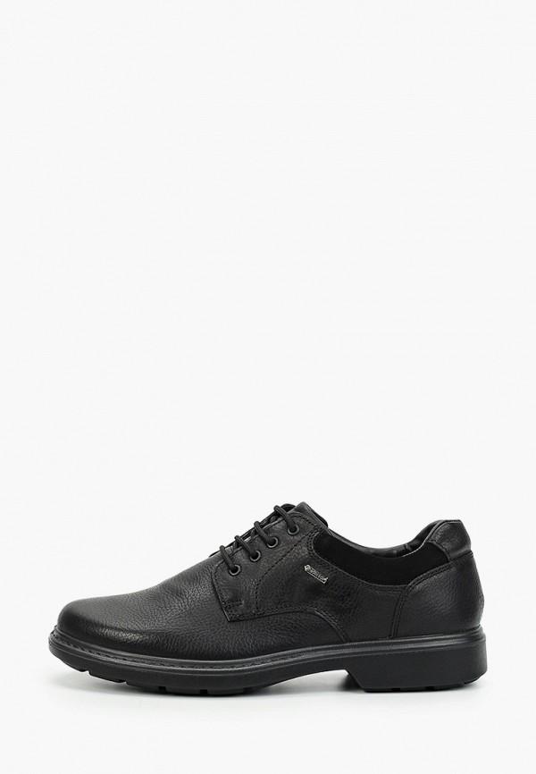 мужские туфли ara, черные