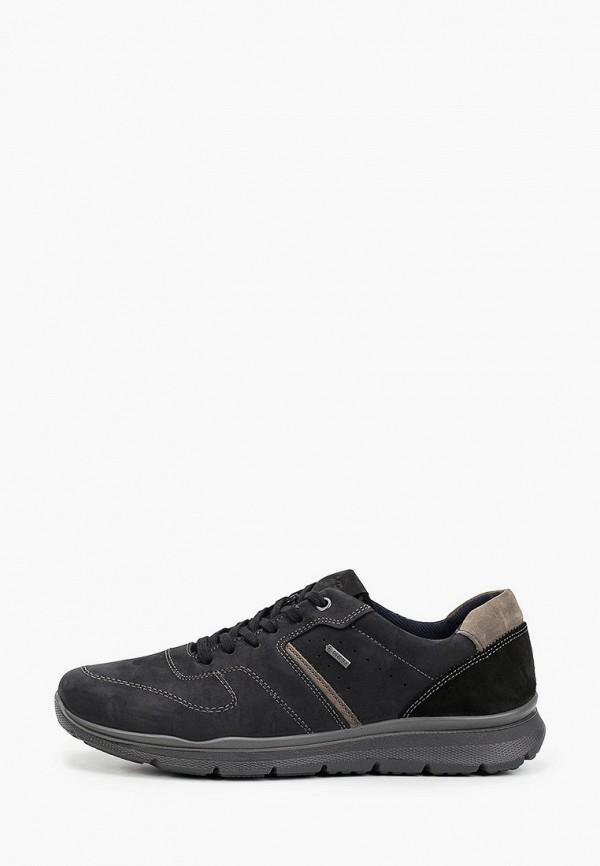 мужские кроссовки ara, черные