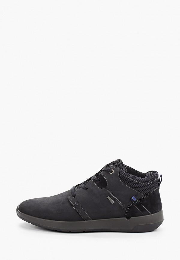 мужские ботинки ara, синие