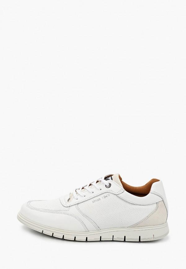 мужские кроссовки ara, белые