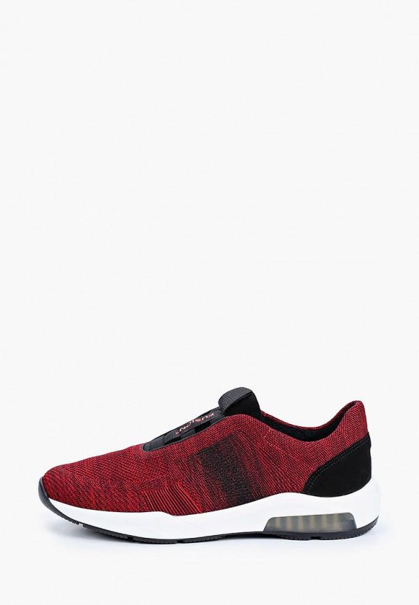 мужские кроссовки ara, красные