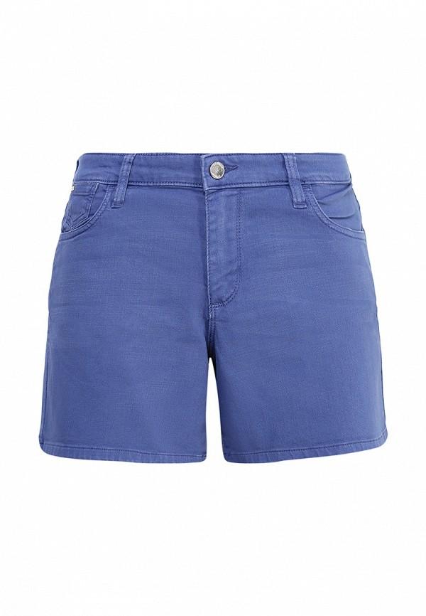Шорты джинсовые Armani Jeans Armani Jeans AR411EWPWE87 цены онлайн
