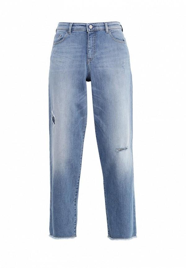 Джинсы Armani Jeans Armani Jeans AR411EWPWE88 джинсы armani jeans джинсы зауженные