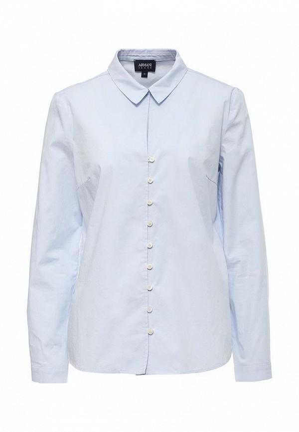 Рубашка Armani Jeans Armani Jeans AR411EWPWF66 джемпер armani jeans 6x5m1b 5m0nz 39c2
