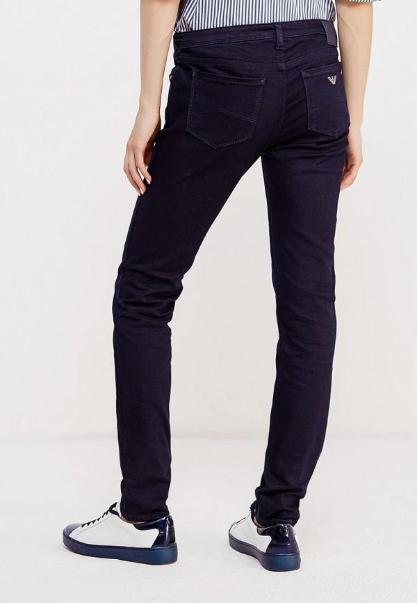 Джинсы Armani Jeans Armani Jeans AR411EWTYA73 шапка armani jeans 934112 7a717 35520