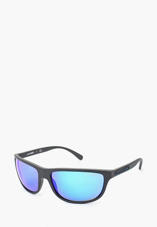 цены Очки солнцезащитные Arnette Arnette AR904DMASZN5