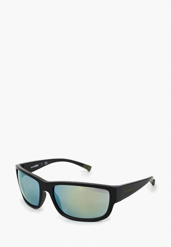 Очки солнцезащитные Arnette Arnette AR904DMENAX4 очки солнцезащитные arnette arnette ar904dmenax5